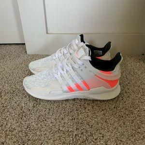 Adidas EQT men's size 5 fits women's 6.5-7